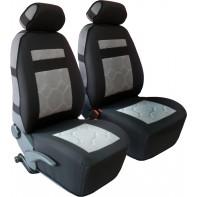 """Универсальный комплект чехлов на 2 сидения автомобиля  серия """"Комфорт"""", размер Maxi"""